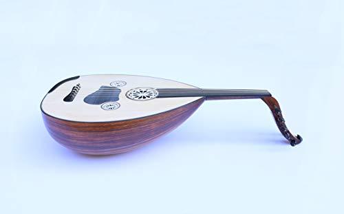 Handgefertigte Saite Musikinstrument Türkische Oud Aoud Ud CM-1
