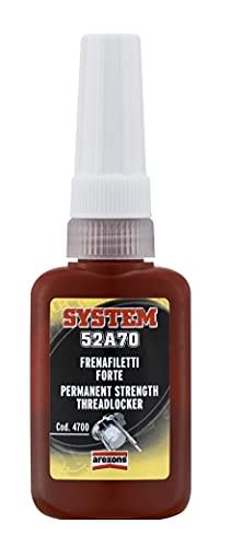 System 52A70 - Frein filet