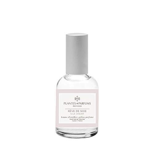 Plantes et Parfum de Provence 70912 - Almohada en spray perfumada (50 ml)
