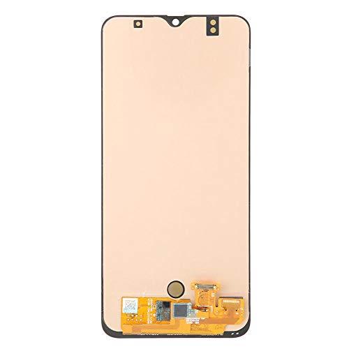 LCD aanraken van scherm Digitizer Professionele mobiele telefoon vervanging Schermweergave Touch Digitizer Scherm Glas Vervanging Frameloos voor A50S 2019 A507