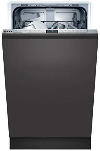 Neff S853HKX16E N 30 Lave-vaisselle entièrement intégré 9 couverts 45 cm