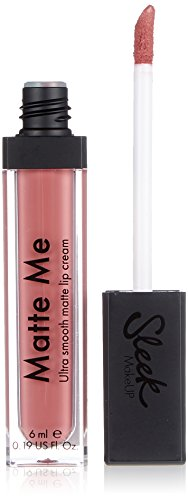 Sleek Makeup Matte Me Lip Cream, Shabby Chic