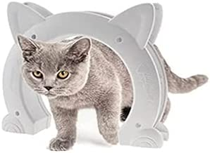 LIXSLT Cats Interior Door Easy Max 63% OFF Limited time sale Cat Follow to Instructions Corrid