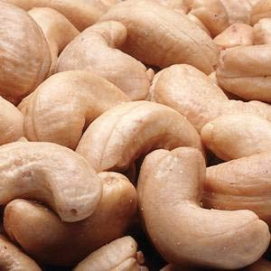 Cashew Whole 240Ct Max 59% Luxury OFF Oil Roast Unsalted 2 Per -- Pound 3 Case Bag