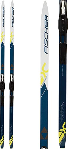 Fischer Ridge Crown XC Skis