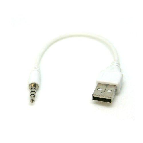 CABLE ADAPTADOR JACK 3.5 A USB 2.0