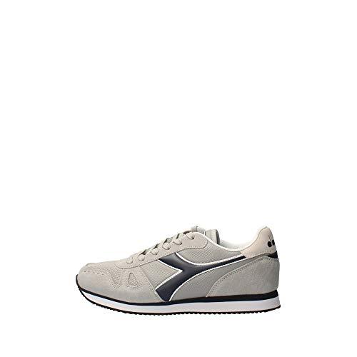 Diadora - Sneakers Simple Run per Uomo (EU 43)