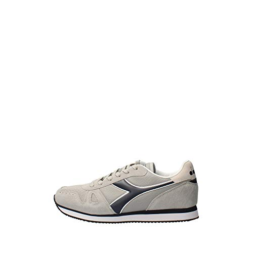 Diadora - Sneakers Simple Run per Uomo (EU 43)