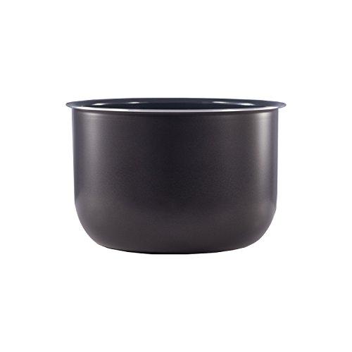 Instant Pot Ceramic Non Stick Interior Coated Inner Cooking Pot Mini 3 Quart