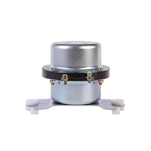 CROSYO 1 UNID Professional 24V Universal Excavator Relay 080008-30000 Batería de relevo Batería Interruptor Principal Accesorios
