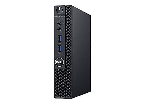 Dell OptiPlex 3070 KPGGF Intel Core i5 8th Gen 8500T (2.10 GHz) 8 GB DDR4 256 GB SSD Windows 10 Pro 64-bit. Buy it now for 658.00