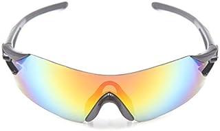 eDealMax Xingsheng autorizado Deportes Ciclismo Gafas de sol de la bici de lentes intercambiables Riding Running