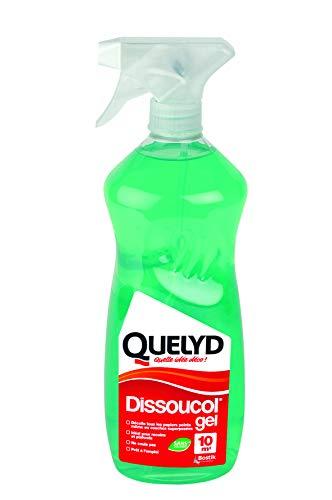 Décolleur de papiers Peints - Spray 1L