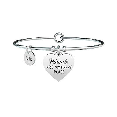 Cuore Friends, Unica, Argento