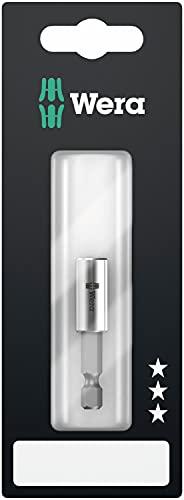893/4/1 K SB Porta-inserti universale, 1/4 pollice x 50 mm