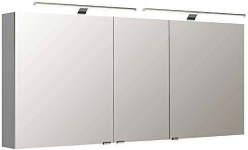 PELIPAL S5 Spiegelschrank/SPSD 29 / Comfort N/B: 160 cm