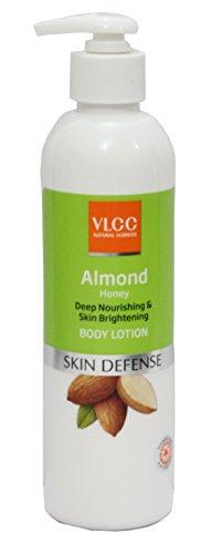 VLCC Almond Honey Deep Nourishing & Skin Brightening Body Lotion 350 ml