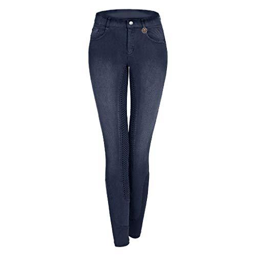 ELT Jeansreithose Doro Damen Größe: 46 Farbe: 05 Jeansblau