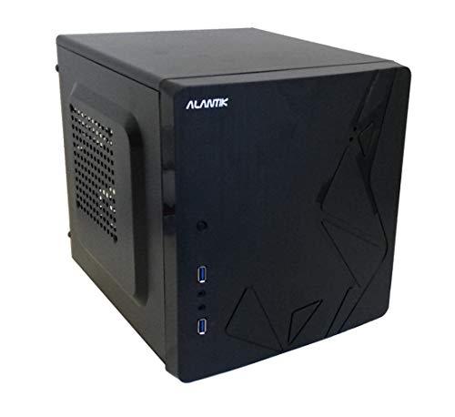 Caja MicroATX Alantik CASAC3