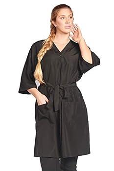 Best bleach robes Reviews