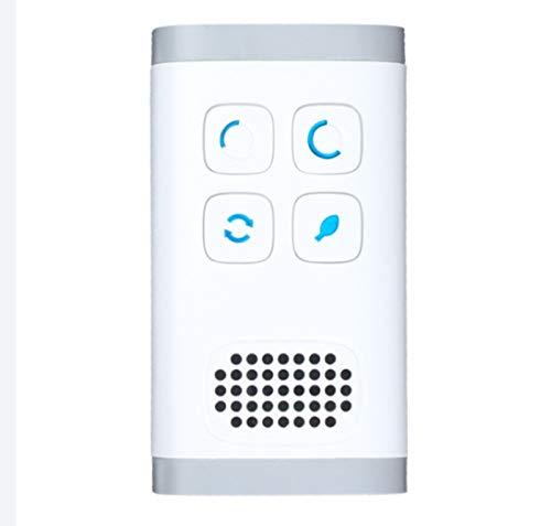 Affordable STARAYS Ozone Generator, Mini Smart Timer Air Purifier Household Negative Ion Deodorizer ...