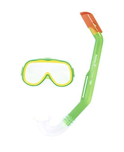Bestway Hydro-Swim Schnorchel-Set, für Kinder Lil\' Explora, sortiert