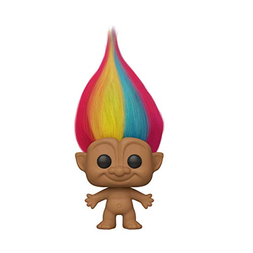 Funko- Pop: Trolls - Rainbow Troll Classic Collectible Toy,