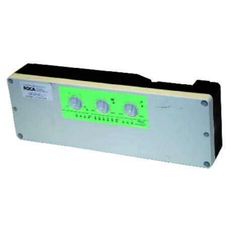 Diff - Cuadro de control rs 20/20 piloto digital - 122120650 - para Baxi-Roca : 122120650