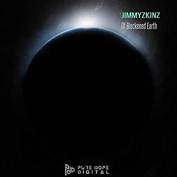 Of Blackened Earth EP
