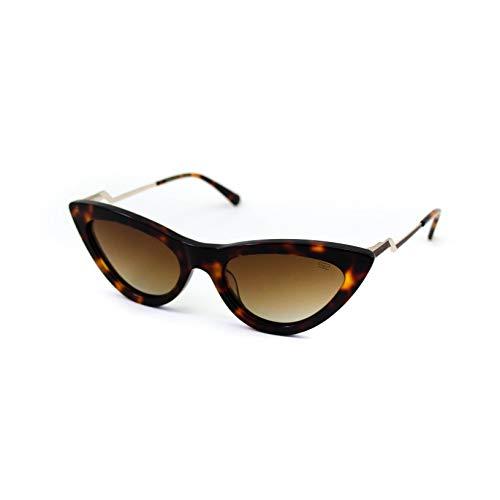 Óculos de Sol Sabrina Sato - SS452 C2 - Marrom