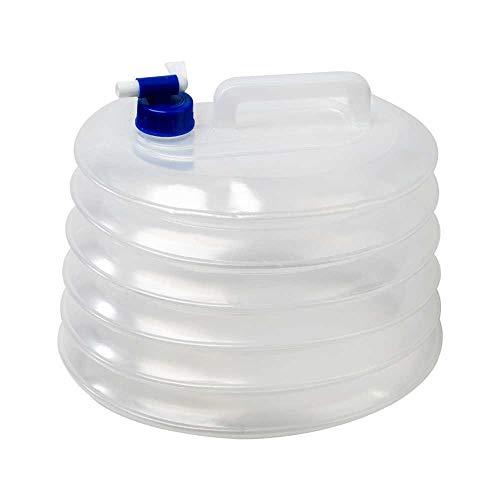 Générique Jerrican Pliable 15 litres