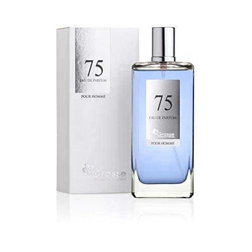 GRASSE Nº75 - Eau de Parfum - Hombre - 100 ml