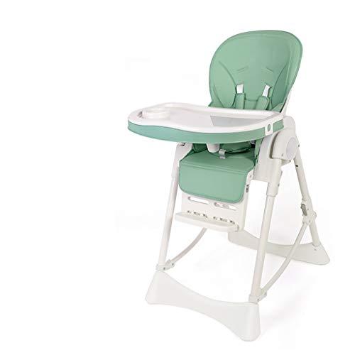 Jiamuxiangsi- kinderzitje kind, de stoel babykind eet tafelstoel hoge stoel eetbaar babystoel