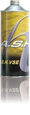 A.S.H (アッシュ) VSE 10W-40 1L