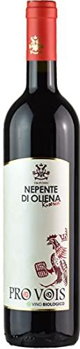 Puddu Cannonau di Sardegna Nepente Pro Vois Riserva 2015