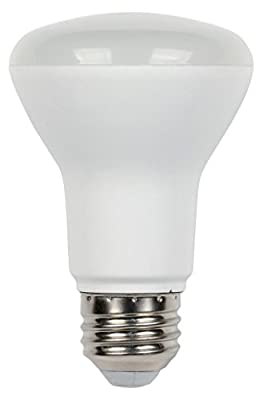 Westinghouse 7W Reflector Dimmable LED Light Bulb with Medium Base