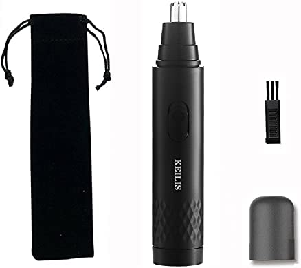 KEILIS Ear Nose Hair Trimmer Sales of SALE items from new works for High material Men Women E Facial Removal