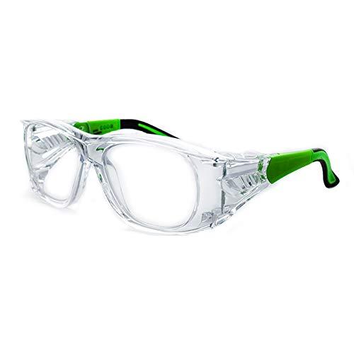 VARIONET Safety VH10 350 +2.80 Schutzbrille, Gleitsicht