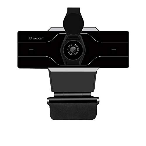 RYRA 480P Webcam with Microphone, Streaming Computer USB Web Camera for Video Conferencing, Teaching, Streaming, and Gaming