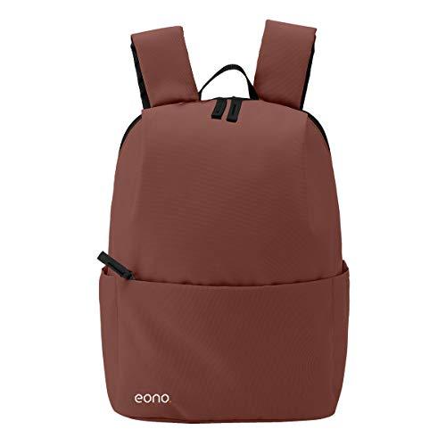 Mochila escolar Eono Essentials