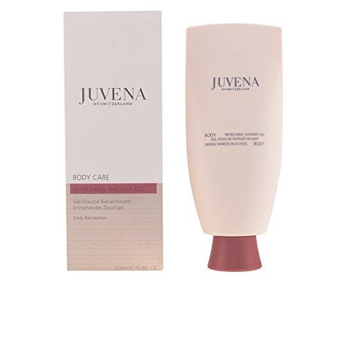 Juvena Body Daily Recreation femme/woman, Refreshing Shower Gel, 1er Pack (1 x 200 ml)
