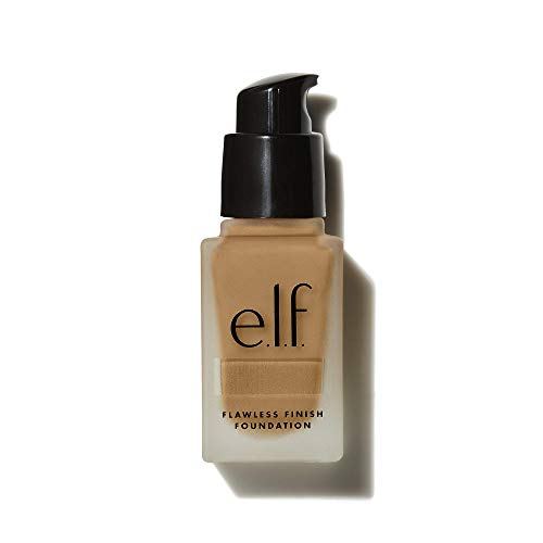 e.l.f. - Flawless Finish Foundation Linen - 0.68 fl. oz. (20 ml)