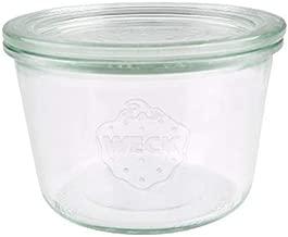 WECK Mold Shape 290ml 1個(WE740-1)