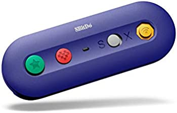 8Bitdo Gbros. Wireless Adapter for Nintendo Switch