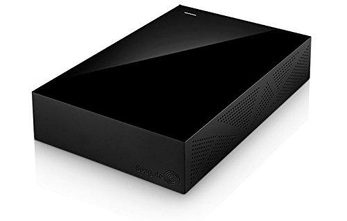 Seagate Backup Plus Desktop Drive (STDT2000200) externe Festplatte, 2 TB, (3,5 Zoll), USB 3.0, 2017 Edition