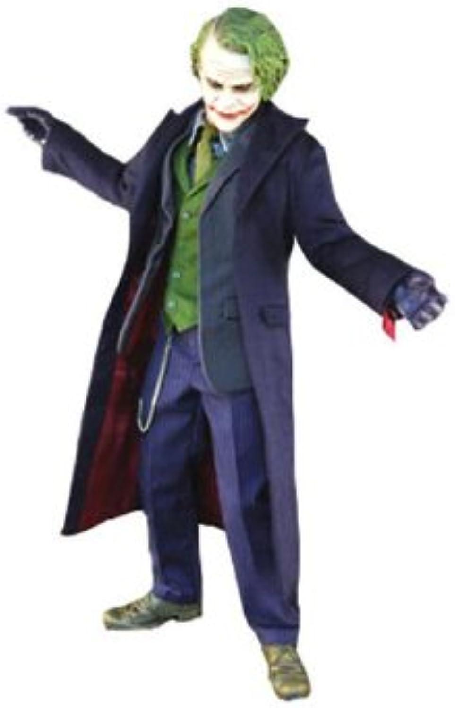 calidad garantizada Batman  The Dark Knight - - - 1 6 Scale Movie Masterpiece Joker (japan import)  disfrutando de sus compras