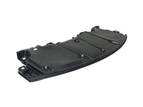 Undercar Shield Assembly - Compatible with 2014-2016 Toyota Corolla
