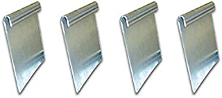 Coyote Landscape Products 63727 Galvanized Speed Clip