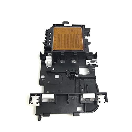 CXOAISMNMDS Reparar el Cabezal de impresión J435 Print Head Fit para Brother MFC-J435W MFC-J625DW MFC-J825DW MFC-J835DW MFC-J5910DW MFC-J5910DW MFC-J925 DW MFC-J6510DW