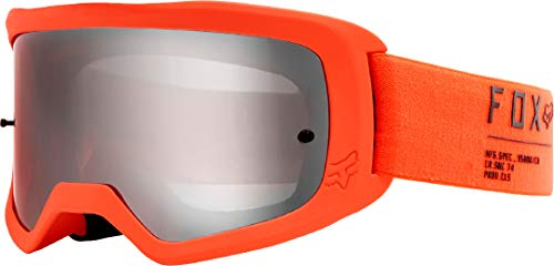 Main Ii Gain Goggle - Spark Flo Orange